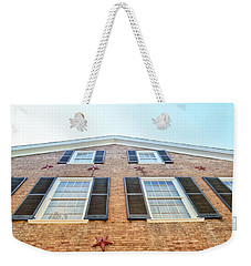 Old Hentucky Home  Weekender Tote Bag