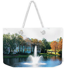 Old Key West Resort Panorama Walt Disney World Mp Weekender Tote Bag