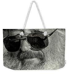 Old Man And The Sea Weekender Tote Bag