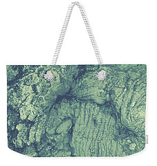 Old Man Tree Weekender Tote Bag