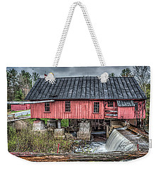 Old Mill Boards Weekender Tote Bag