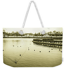 Old Munich Weekender Tote Bag