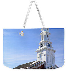 Old North Church, Portsmouth Weekender Tote Bag