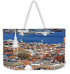 Old North Church Weekender Tote Bag