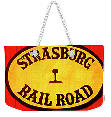 Old Number 12 Weekender Tote Bag