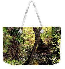 Old Oak Weekender Tote Bag