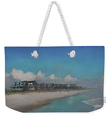 Old Pawleys Weekender Tote Bag by Blue Sky