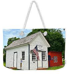 Old Post Office - Ocean View Delaware Weekender Tote Bag