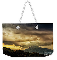 Old Rag View Overlook Weekender Tote Bag