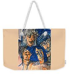Old Rockers Weekender Tote Bag