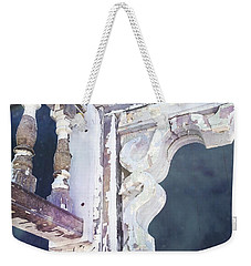 Old Shore Charm Weekender Tote Bag