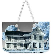 Old Shull House In 642 Weekender Tote Bag