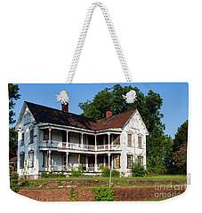 Old Shull Mansion Weekender Tote Bag