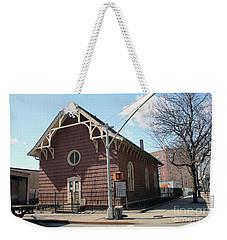 Old St. James Church  Weekender Tote Bag