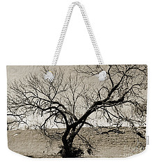 Old Texas Frontier  Weekender Tote Bag