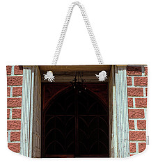 Old Town Church - Montegrande - Elqui Valley, Chile Weekender Tote Bag