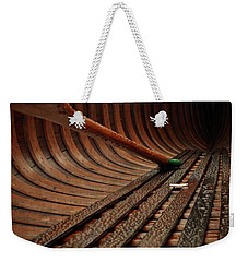 Old Town Guide's Special Model Canoe 3.0 Weekender Tote Bag