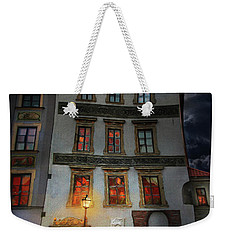 Old Town In Warsaw #17 Weekender Tote Bag