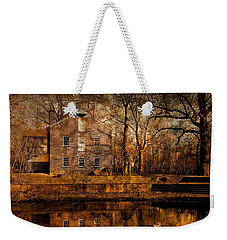Old Village - Allaire State Park Weekender Tote Bag