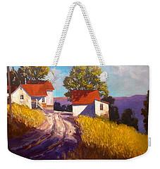 Old Willy's Barn Weekender Tote Bag
