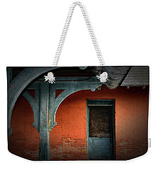 Old Ypsilanti Train Station Weekender Tote Bag