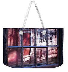 Olde Glass Weekender Tote Bag