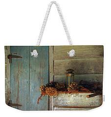 Olde Thymes Weekender Tote Bag