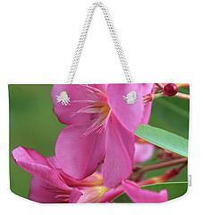 Oleander Maresciallo Graziani 2 Weekender Tote Bag