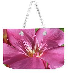 Oleander Maresciallo Graziani 3 Weekender Tote Bag