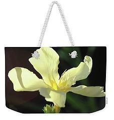 Oleander Marie Gambetta 1 Weekender Tote Bag