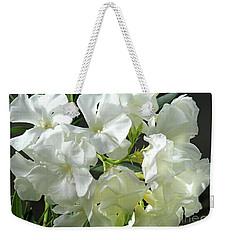 Oleander Mont Blanc 2 Weekender Tote Bag