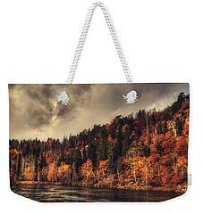 Olidan Weekender Tote Bag