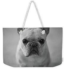 Olive Weekender Tote Bag