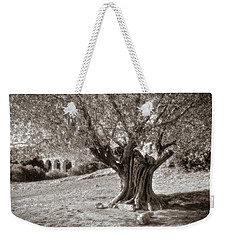 Olivo Weekender Tote Bag