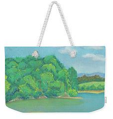 Omega Afternoon Weekender Tote Bag