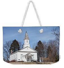 Omena Presbyterian Church Weekender Tote Bag