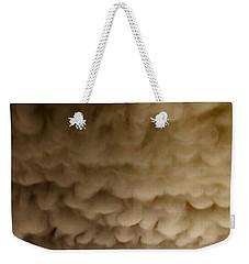 Ominous Mammatus Weekender Tote Bag