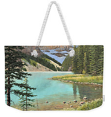 On A Summer's Day Weekender Tote Bag