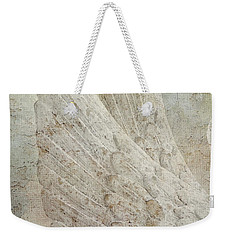 On Angels Wings 2 Weekender Tote Bag