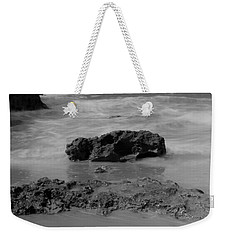 On Coast. Weekender Tote Bag by Shlomo Zangilevitch