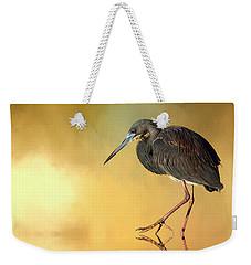 On Golden Pond Weekender Tote Bag
