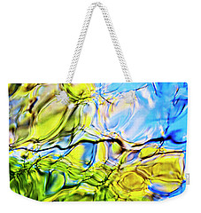 On Looking Up Weekender Tote Bag