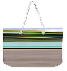 On Road Weekender Tote Bag
