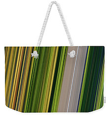 On Road II Weekender Tote Bag