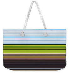 On Road IIi Weekender Tote Bag