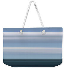 On Sea Weekender Tote Bag