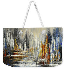 On The Hills Of Dream Weekender Tote Bag