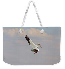 Weekender Tote Bag featuring the photograph On The Hunt by James BO Insogna
