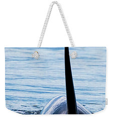 On The Hunt Weekender Tote Bag