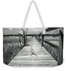 On The Island Weekender Tote Bag
